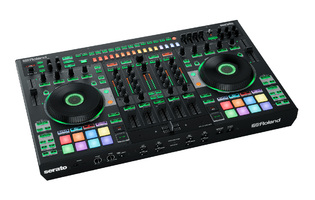 DJ808 DR IN