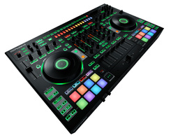 DJ808 DR P IN