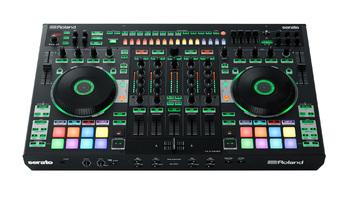 DJ808 DF IN
