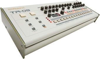 Roland TR-09 : TR 09 2