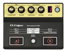 Roland EC-10M : EC 10M