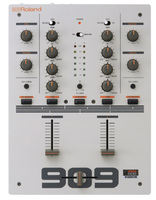Roland DJ-99 : DJ 99