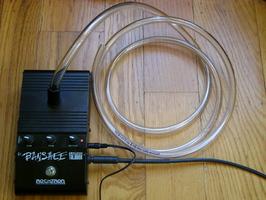 Rocktron Banshee 2 Talkbox : DSC00560