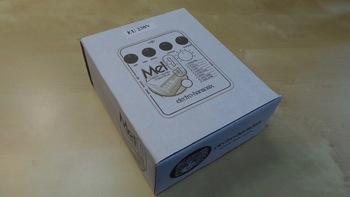 Electro-Harmonix Mel9 Tape Replay Machine : Test EHX Mel9 Photo 1