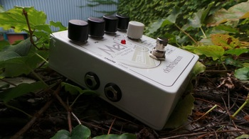 Electro-Harmonix Mel9 Tape Replay Machine : Test EHX Mel9 Photo 4