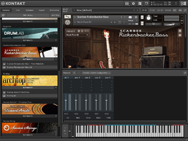 Native Instruments Komplete 11 Ultimate : kontakt56