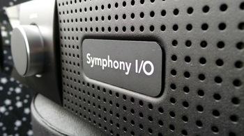 Apogee Symphony I/O Mk II Thunderbolt 8x8+8MP Mk II : Symphony IO Mk II 8×8+8MP 7