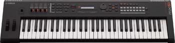 Yamaha MX61 mk2 : MX61BK 2