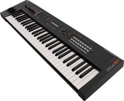 Yamaha MX61 mk2 : MX61BK 4