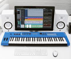 Yamaha MX61 mk2 : MX61BU Home Studio