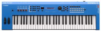 Yamaha MX61 mk2 : MX61BU 1
