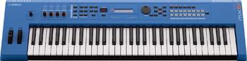 Yamaha MX61 mk2 : MX61BU 2