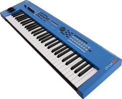 Yamaha MX61 mk2 : MX61BU 4