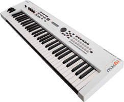 Yamaha MX61 mk2 : MX61WH 4