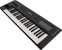 Yamaha MX49 mk2 : MX49BK 4