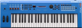 Yamaha MX49 mk2 : MX49BU 1