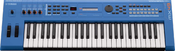 Yamaha MX49 mk2 : MX49BU 2