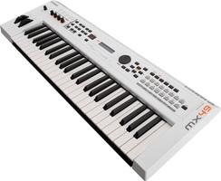 Yamaha MX49 mk2 : MX49WH 4
