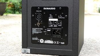 Dynaudio LYD 7 : Dynaudio LYD 7 10
