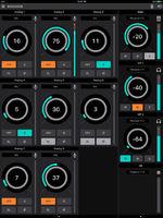 Apogee Element Control App : sc1024x768