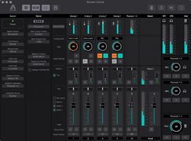 Apogee Element Control : element 46 mixer 1030x758