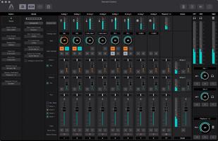 Apogee Element Control : element 88 mixer 1030x666