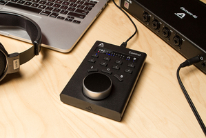 Apogee Control Hardware Remote : apogee controller with element 46