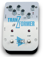API Audio TranZformer LX : prod XFMRLX 2 l