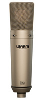Warm Audio WA-87 : WA 87 5