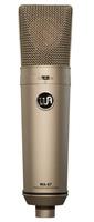 Warm Audio WA-87 : WA 87