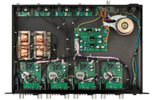 Warm Audio WA-412 : WA 412 2