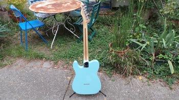 Fender Deluxe Nashville Tele 2016 : 11