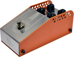 Thorpy FX Fallout Cloud Fuzz : thorpyfx muffroomcloud 001