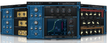 Blue Cat Audio Destructor : BlueCatDestructor