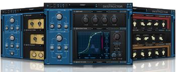 Blue Cat Audio Destructor : BlueCatDestructor