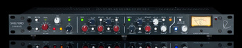 Rupert Neve Designs Shelford Channel : Shelford