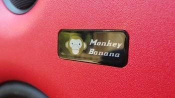 Monkey Banana Turbo 6 - Red : Monkey Banana Turbo 6 7