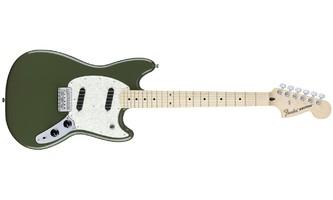Fender Mustang [2016-Current] : fender mustang 2016 current 254195