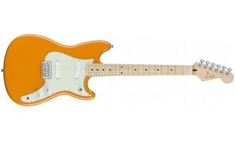 Fender Duo-Sonic [2016-Current] : fender duo sonic 2016 current 254197