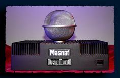 Magnat Ion Plasma Tweeter MP 02 2
