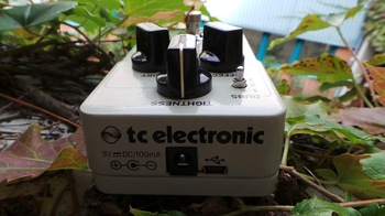 TC Electronic Mimiq Doubler : 3