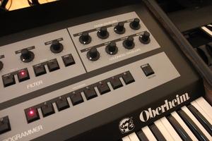 Oberheim OB-X : OBX 0tof 010.JPG
