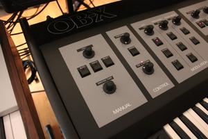 Oberheim OB-X : OBX 0tof 007.JPG