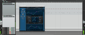 Blue Cat Audio Destructor : WideScreen