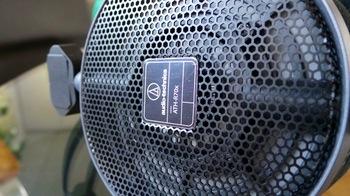 Audio-Technica ATH-R70x : ATH R70x 3