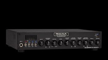 Mesa Boogie Subway D-800+ : subway d800 pls format head right highres