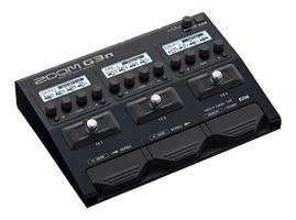 Zoom G3n : Zoom G3n TopSlant