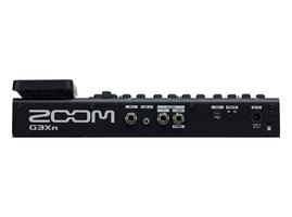Zoom G3Xn : Zoom G3Xn Rear