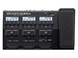 Zoom G3Xn : Zoom G3Xn Top