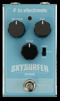 TC Electronic Skysurfer Reverb : skysurfer reverb front hires